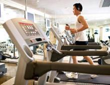 Lifestyle Fitness