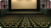 Ароматизация Кинотеатров. ViVaScent - Аромамаркетинг для всех!