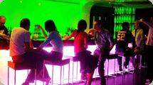 Ароматизация Ночных клубов. ViVaScent - Аромамаркетинг для всех!