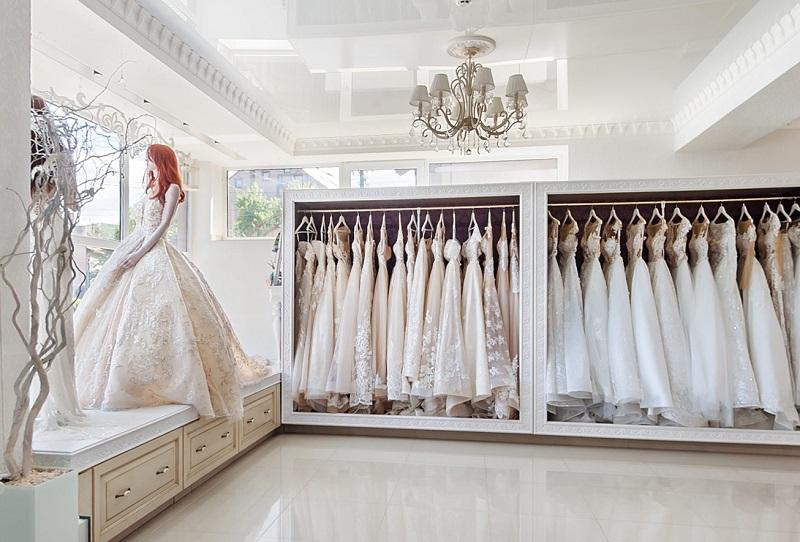 Cалон свадебных платьев Milla Nova