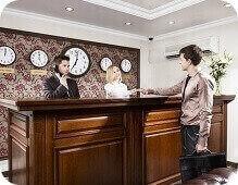 Greguar Hotel&Apartments
