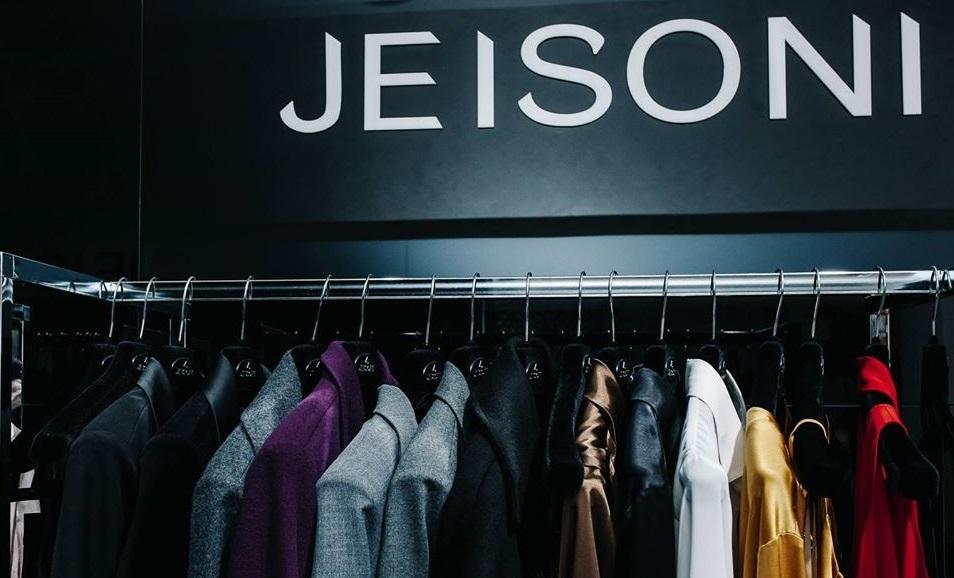 Магазин жіночого одягу Jeisoni