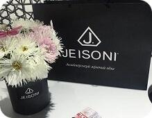 Магазин женской одежды Jeisoni