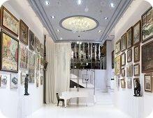 Tauvers Gallery International