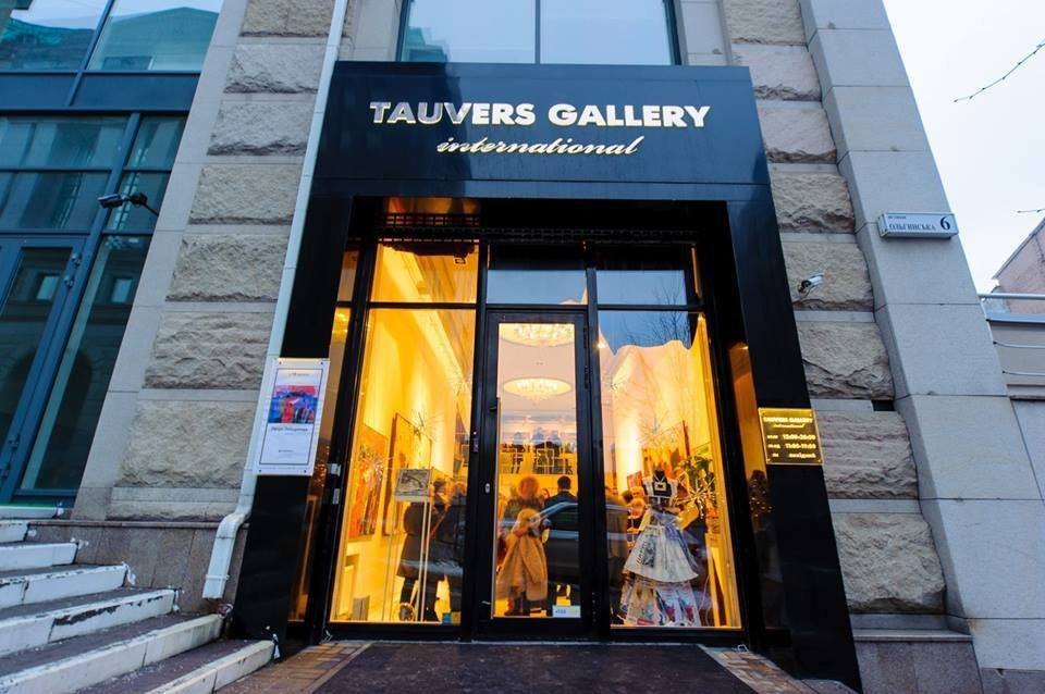 Tauvers Gallery International